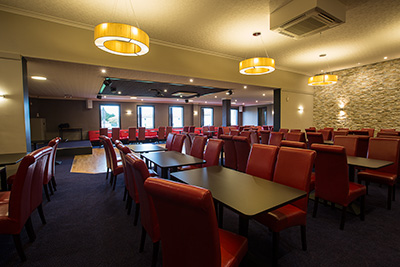 Loanhead Miners Club - The Croft Suite